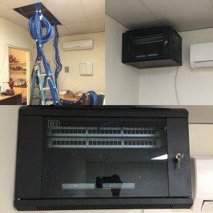 Data Installation Burleigh Heads Gold Coast