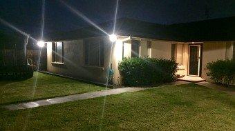 security led lighting gold coast