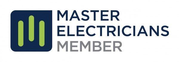master electrician member logo