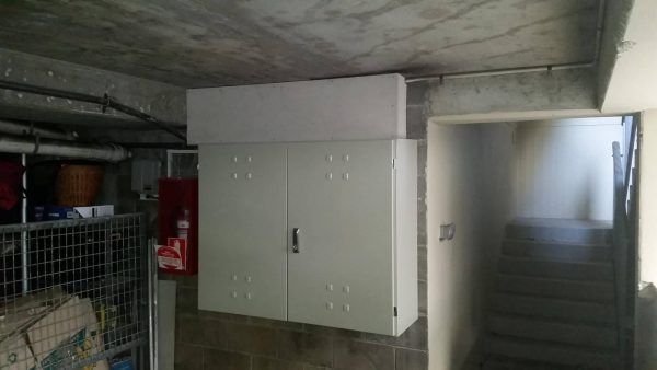 Property Management & Body Corporate Electrical Maintenance