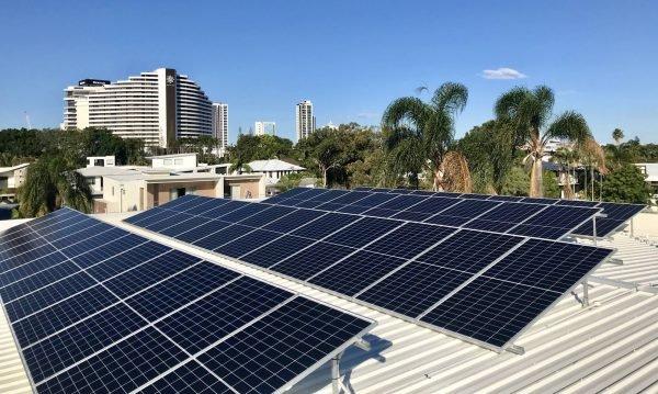 Gold Coast Solar Installer